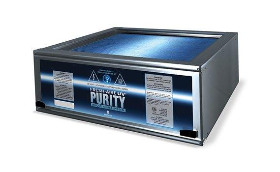 UV Air Treatment
